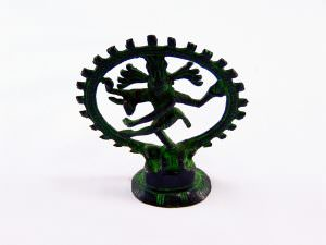 Escultura Shiva Nataraj