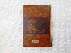 Caderno Ganesha
