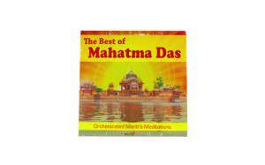 CD The Best of Mahatma Das