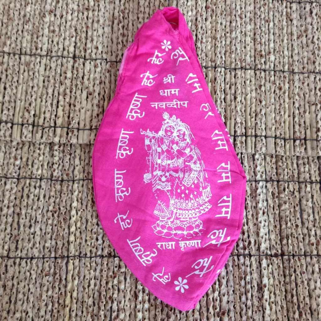 Bead Bag para Japamalas