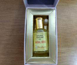perfume indiano natural