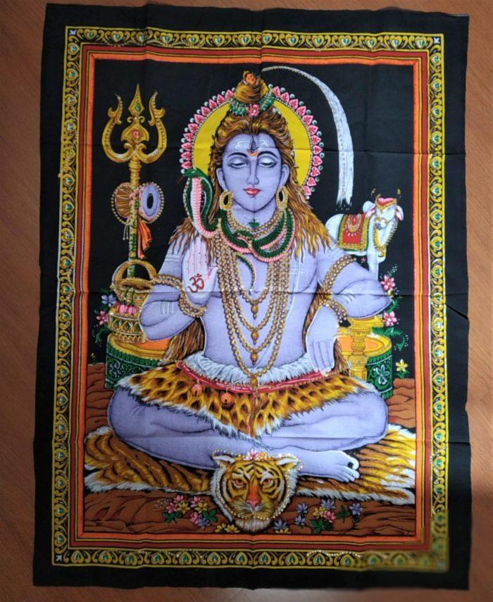 panô de Shiva