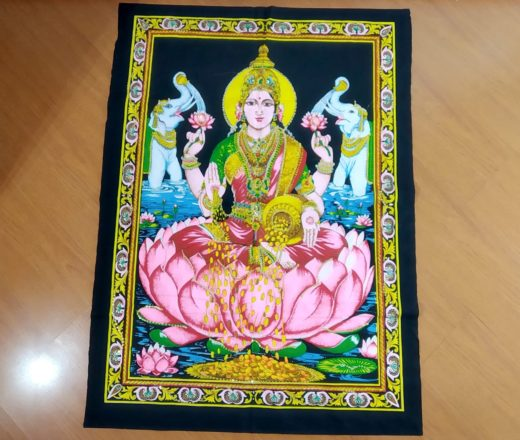 Deusa lakshmi
