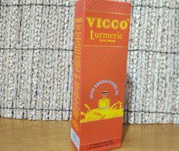 vicco turmeric