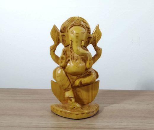 estatua de ganesha