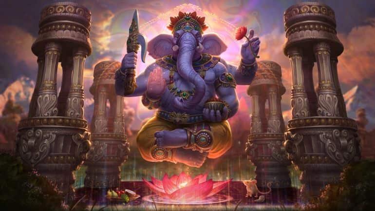 Deus Ganesha