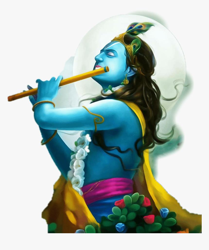 Deus Krishna