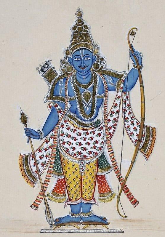 Deus Ram
