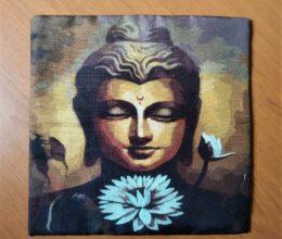 almofada de Buda