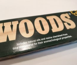 incenso Woods
