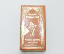perfume indiano patchouli