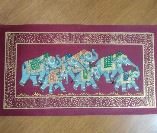 arte do Rajastão