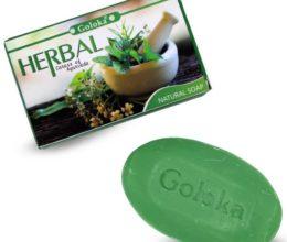sabonete Herbal ayurvedic
