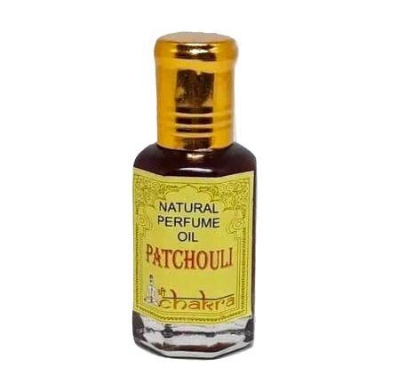 perfume chakra patchouli