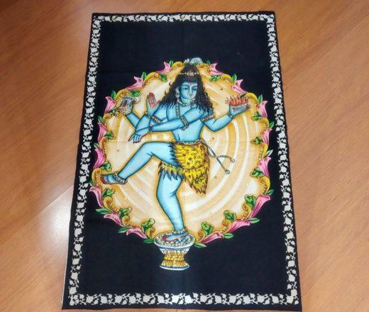 Panô de Shiva Nataraja