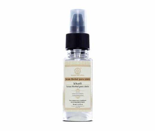 serum herbal KHADI NATURAL