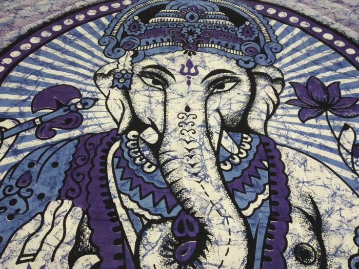 panô de Ganesha