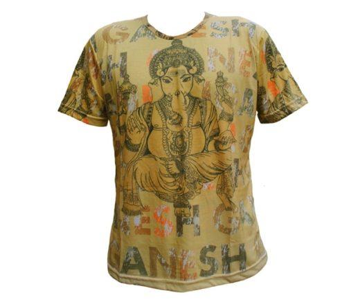 camiseta Ganesha