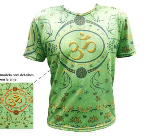 camiseta de OM