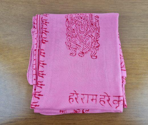 chadar de oração Ganesha