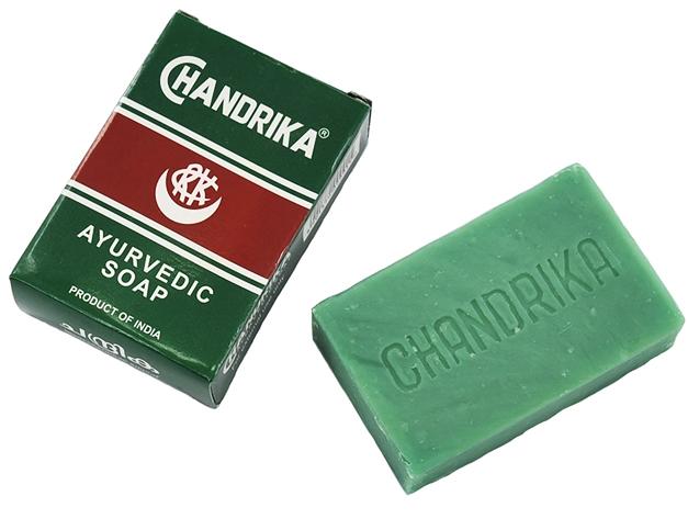 Sabonete Chandrika