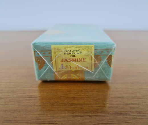 perfume chakra indiano aroma Jasmine