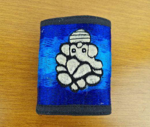 carteira de Ganesha