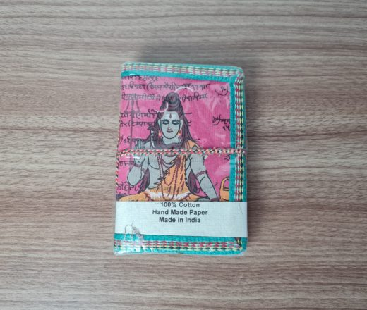 agenda de Shiva