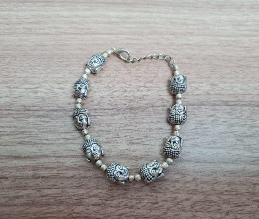 pulseira de Buda