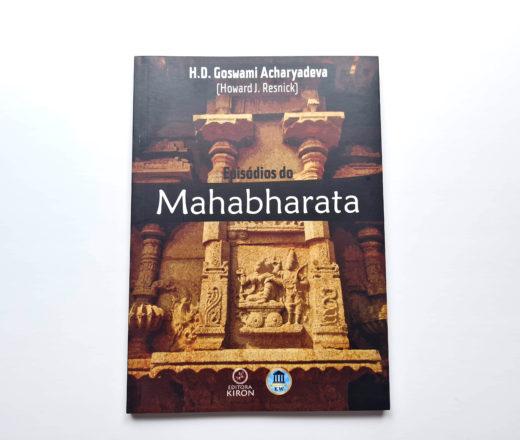 Livro Episódios do Mahabharata